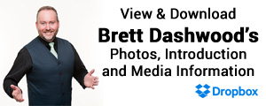 Download Brett Dashwood's Photos & other Information