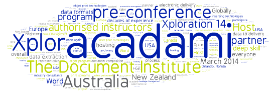 2014-01-13_TDI_partner_acadami_to_host_Xplor_pre-con_Word-Cloud_550x185.png